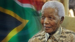 nelson mandela 320x179 South African Memories